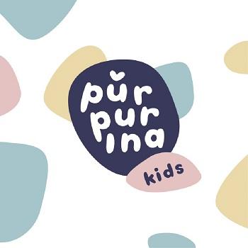 Purpurina Kids