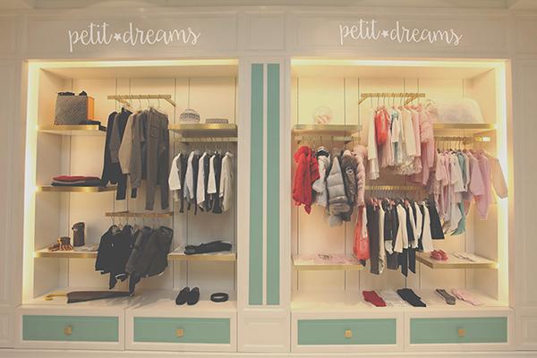 Petit-dreams