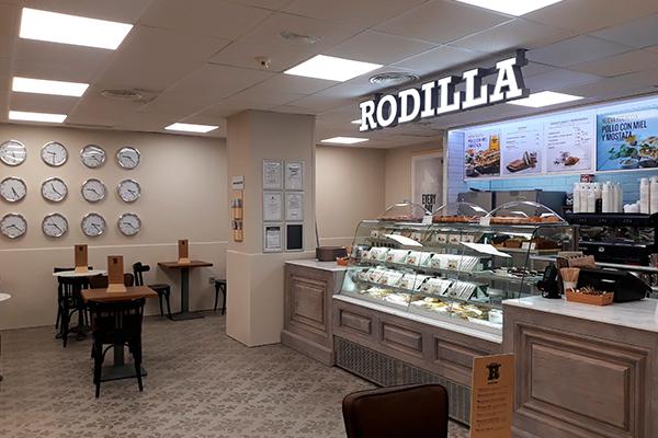 Rodilla-hospital