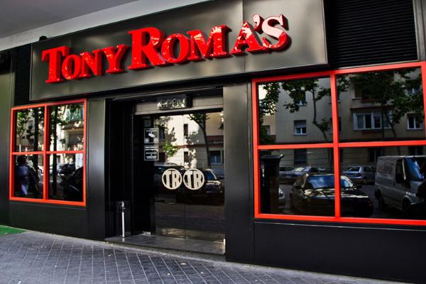 Beer&Food-compra-tony-romas