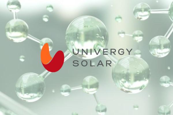 Univergy Solar Hidrógeno Verde