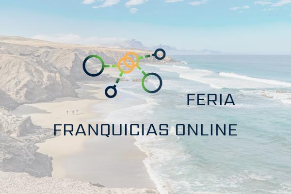 Feria de Franquicias Online extrapeninsulsar