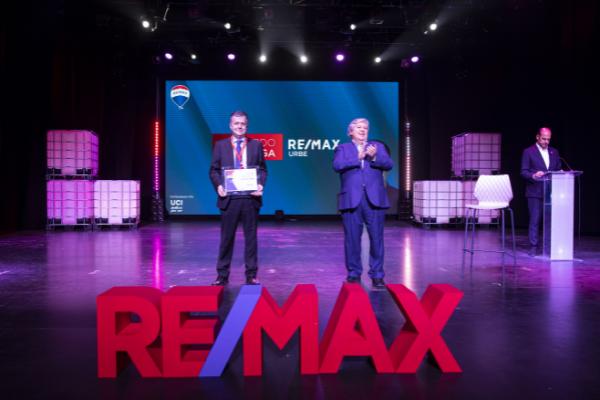 Remax España 25+1