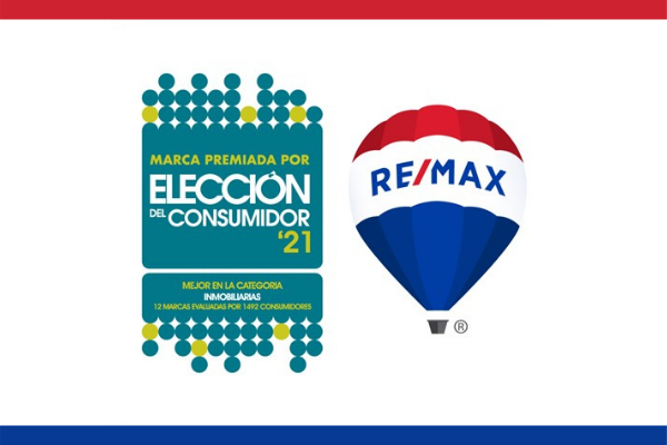 REMAX premio 2021