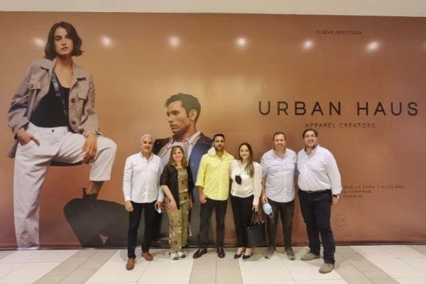 Urban Haus potencia su expansión con la firma de una máster franquicia 2021