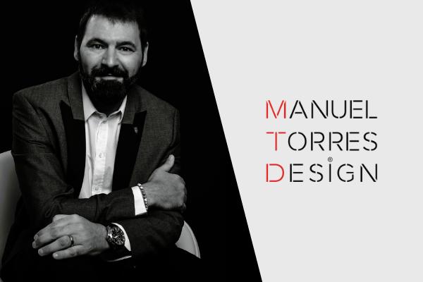 Entrevista Manuel Torres Design