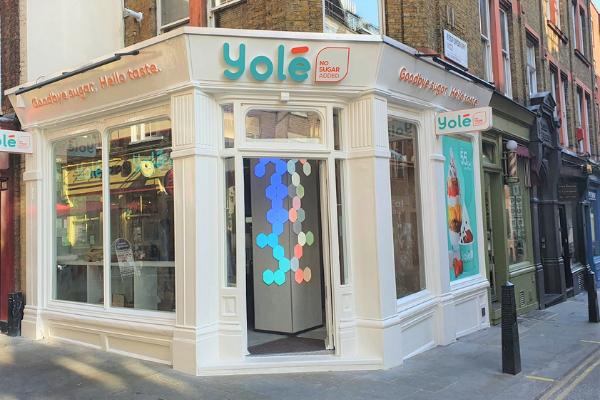 Yole London