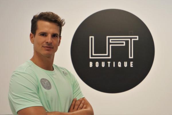 Entrevista a Unai Casquero UFIT Boutique