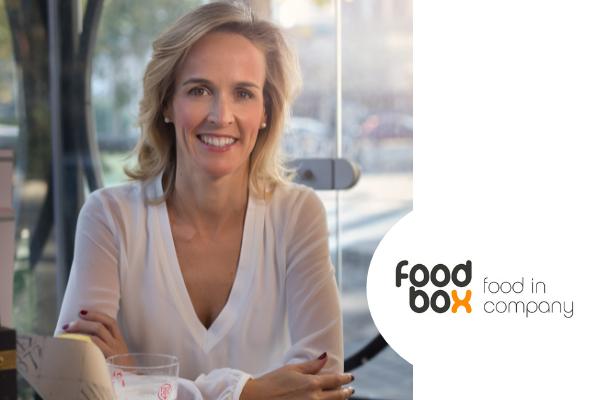 Foodbox dirección de negocio - Reyes Gimenez