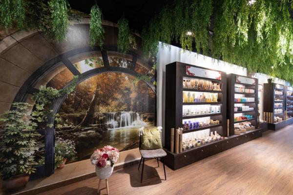 DP Concept Store Zaragoza